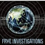 Frye Investigations profile image.