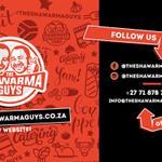 The Shawarma Guys profile image.