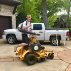 Just Mow It Lawn Care Service