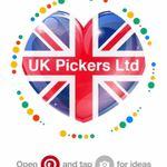 UK Pickers Ltd profile image.