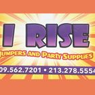I Rise Jumpers & Party Supplies