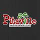 Pitaville Mediterranean Grill logo