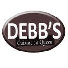 DEBB's Cuisine on Queen logo