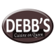 DEBB's Cuisine on Queen logo