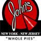 John's Pizzeria logo