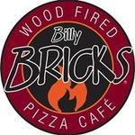 Bricks Wood Fired Pizza - Downtown Lombard profile image.
