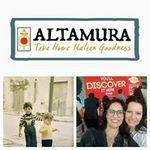 Altamura Pizza profile image.