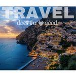 Abacus Luxury Travel Service profile image.