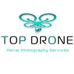TOP DRONE profile image.