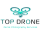 TOP DRONE logo