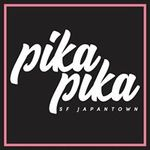 Pika Pika San Francisco profile image.