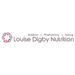 Louise Digby Nutrition profile image.