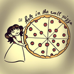 SF Hole In The Wall Pizza profile image.