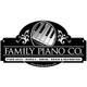 Family Piano Co logo