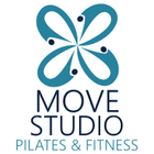 Move Studio Pilates & Fitness logo