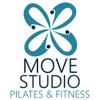 Move Studio Pilates & Fitness profile image
