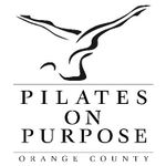 Pilates On Purpose profile image.