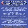 St. George - Piscataway - Annual Greek Festival profile image