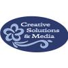 Creative Solutions & Media profile image