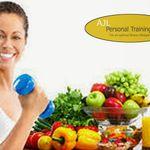 AJL Personal Training profile image.