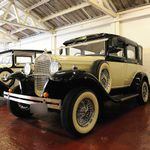 Campbell Wedding Cars  profile image.