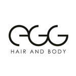 Egg hair and body profile image.