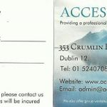 Access Counselling profile image.