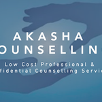 Akasha Counselling profile image.