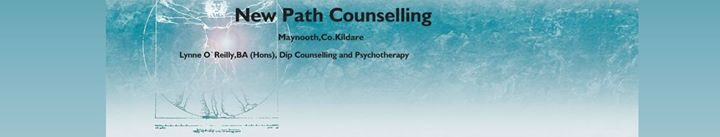 New Path Counselling profile image.