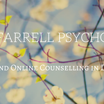 Bébhinn Farrell Psychotherapy profile image.