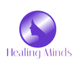 Healing Minds profile image.