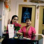 Shaba Thai Massage profile image.