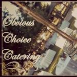 Obvious Choice Catering profile image.