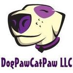 DogPawCatPaw Pet Services profile image.