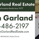 John Garland Real Estate profile image.