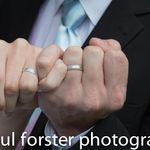 Paul forster photography profile image.