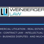 Weinberger Law profile image.