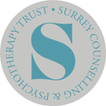 Surrey Counselling And Psychotherapy Trust profile image.