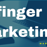 Penfinger Marketing Agency profile image.
