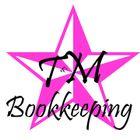 T&M Bookkeeping logo