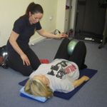 Ambulant Physiotherapy Ltd profile image.