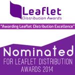 Leaflet Distribution Team profile image.