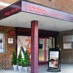 Indaba Yoga Studio profile image.