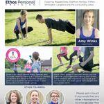 Ethos Personal Training  profile image.
