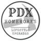 PDX HomeWorks logo