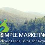 Simple Marketing profile image.