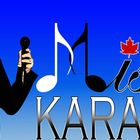 Mister Karaoke logo