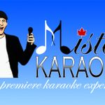 Mister Karaoke profile image.