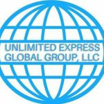 Unlimited Express Global Group profile image.