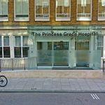 The Princess Grace Hospital profile image.